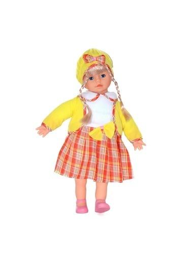Birlik Oyuncak 889-10-8 Türkçe Konuşan Sena Bebek Renkli